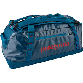 Patagonia Black Hole Travel Luggage 60l blue